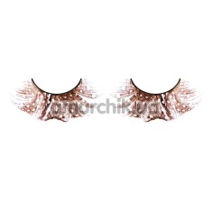 Ресницы Brown Feather Eyelashes (модель 613) - Фото №1