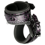 Наручники Blaze Luxury Fetish Handcuff, фиолетовые - Фото №1