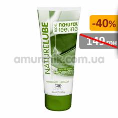Купить Лубрикант Naturelube Aloe Vera - алоэ вера, 30 мл