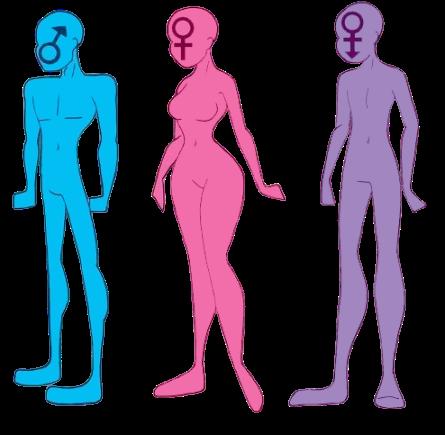 Трансгендерность