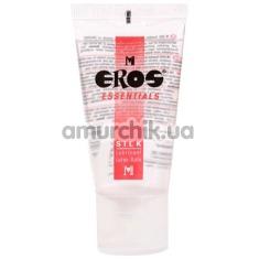 Лубрикант Eros Essential Silk 50 мл. - Фото №1