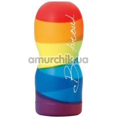 Мастурбатор Tenga Rainbow Pride Limited Edition Be Proud