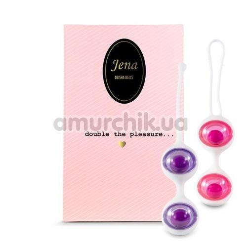 Вагинальные шарики Jena Geisha Balls