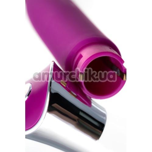 Вибратор для точки G JOS Kiki, фиолетовый