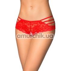 Трусики Shorts 2478, красные - Фото №1