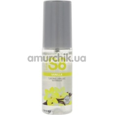 Оральный лубрикант Stimul8 Flavored Lube - ваниль, 50 мл