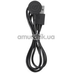 Зарядное устройство для игрушек Womanizer InsideOut, Classic, Premium, Liberty, Duo, черное - Фото №1