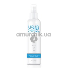 Спрей-пролонгатор Liquid Sex Desensitizing Spray, 118 мл