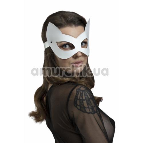 Маска Кошечки Feral Feelings Kitten Mask, белая