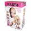 Секс-кукла с вибрацией Barbi Love Doll - Фото №6