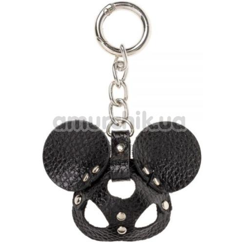 Брелок в виде маски sLash Mickey Mouse, черный