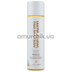 Массажное масло Cosmopolitan Kissable Vanilla - ваниль, 120 мл - Фото №1