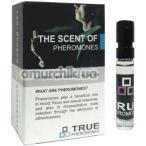 Духи с феромонами The Scent Of Pheromones для мужчин, 2.4 мл