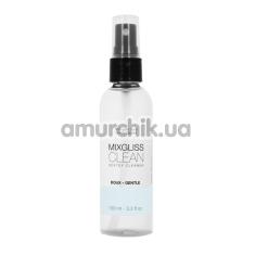 Антибактериальный спрей для очистки секс-игрушек MixGliss Sextoy Cleaner, 100 мл - Фото №1