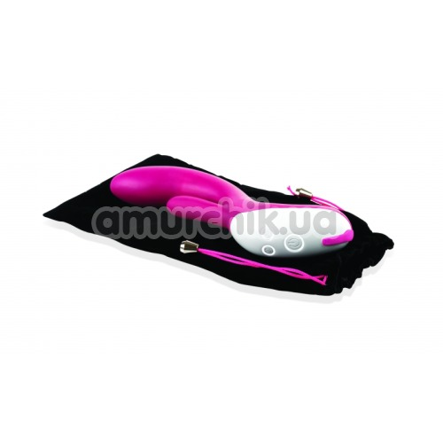 Вибратор Nexus Femme Bisous, розовый