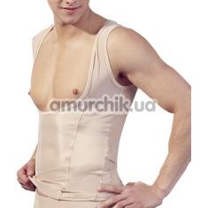 Утягивающая майка Svenjoyment Underwear 2160226, телесная - Фото №1