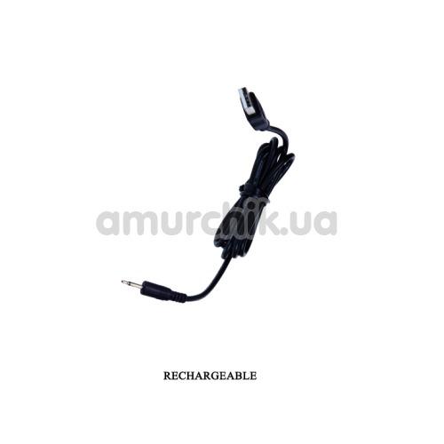 Вибратор Pretty Love Royal Pleasure Vibrator With Sucking Function 014625, черный