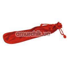 Чехол для хранения Samt-Beutel, красный