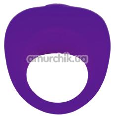 Виброкольцо Brazzers RC027, фиолетовое - Фото №1