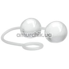 Вагинальные шарики Climax Kegels Ben Wa Balls with Silicone Strap