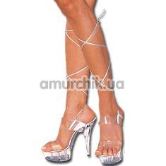 Босоножки Sandals со шнуровкой (модель 0510) - Фото №1