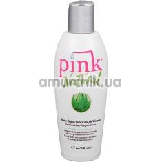 Лубрикант Pink Natural для женщин, 140 мл - Фото №1
