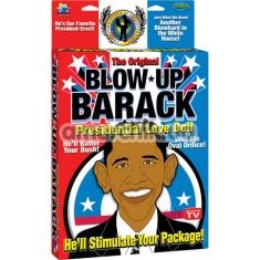 Секс-кукла Барак Обама Blow Up Barack Presidential - Фото №1