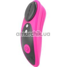 Клиторальный вибратор Lovense Ferri, розовый - Фото №1