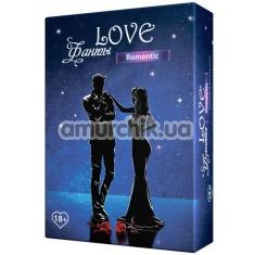 Парная эротическая игра Фанты Love - Romantic - Фото №1