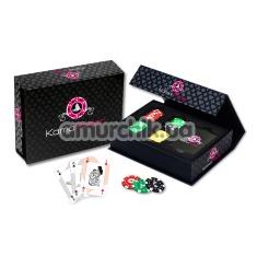 Эротическая игра Кама-Покер - Фото №1