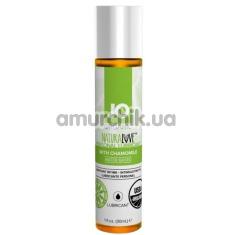 Лубрикант JO Organic Naturalove Personal Lubricant, 30 мл - Фото №1