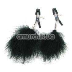 Зажимы для сосков Feathered Nipple Clamps - Фото №1
