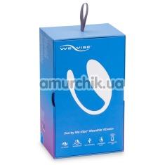 Вибратор We-Vibe Jive Blue (Ви Вайб Джив голубой)