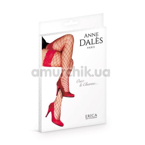 Чулки Anne D'ales Erica, красные