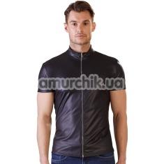 Мужская футболка Men's Shirt 2161109, чёрная - Фото №1
