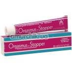 Крем для замедления оргазма у мужчин Orgasmus Stopper - Фото №1