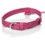 Ошейник с поводком Tickle Me Pink Collar with Leash, розовый - Фото №2