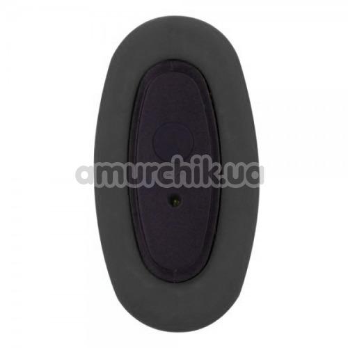 Вибростимулятор простаты для мужчин Nexus G-Play Plus Medium, черный
