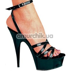 Босоножки Sandals (модель 0112)