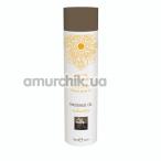 Массажное масло Shiatsu Body Massage Oil Seductive Ylang Ylang & Wheat Germ - иланг-иланг и пшеница, 100 мл - Фото №1