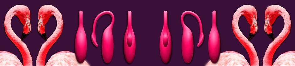 Magic Motion - поколение умных секс-игрушек