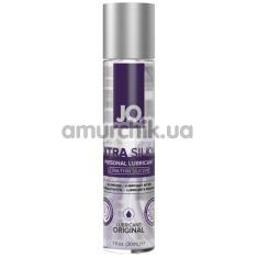 Лубрикант JO Xtra Silky Personal Lubricant, 30 мл - Фото №1