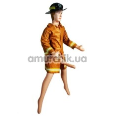 Секс-кукла Fireman Love Doll - Фото №1