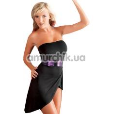 Платье Kleid (модель 2711753) черное - Фото №1
