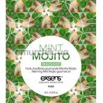 Массажное масло с согревающим эффектом Exsens Mint Mojito Massage - Мохито, 3 мл - Фото №1
