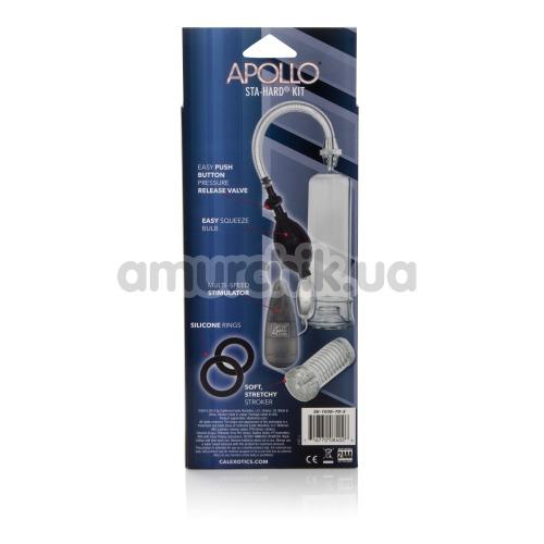 Набор из 5 предметов Apollo Sta-Hard Kit