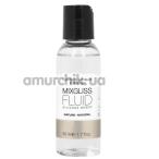 Лубрикант MixGliss Fluid Natural, 50 мл - Фото №1