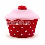 Клиторальный вибратор Shiri Zinn Cupcake Vibrator