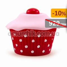 Купить Клиторальный вибратор Shiri Zinn Cupcake Vibrator