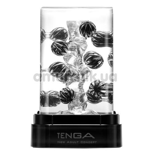 Мастурбатор Tenga Crysta Ball, прозрачный